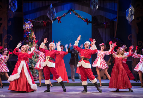 Barter Theatre White-Christmas-2017