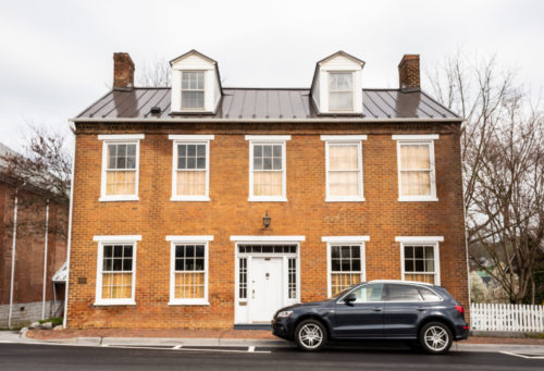 William Rodefer House 1