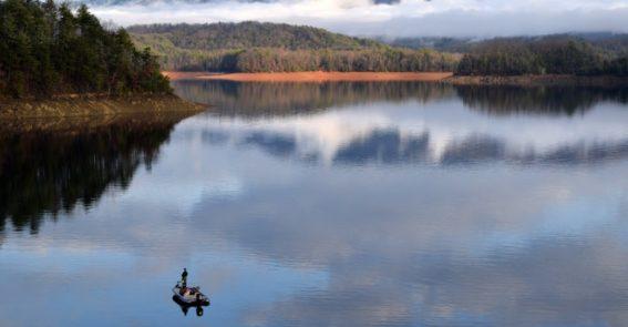 lake source unknown