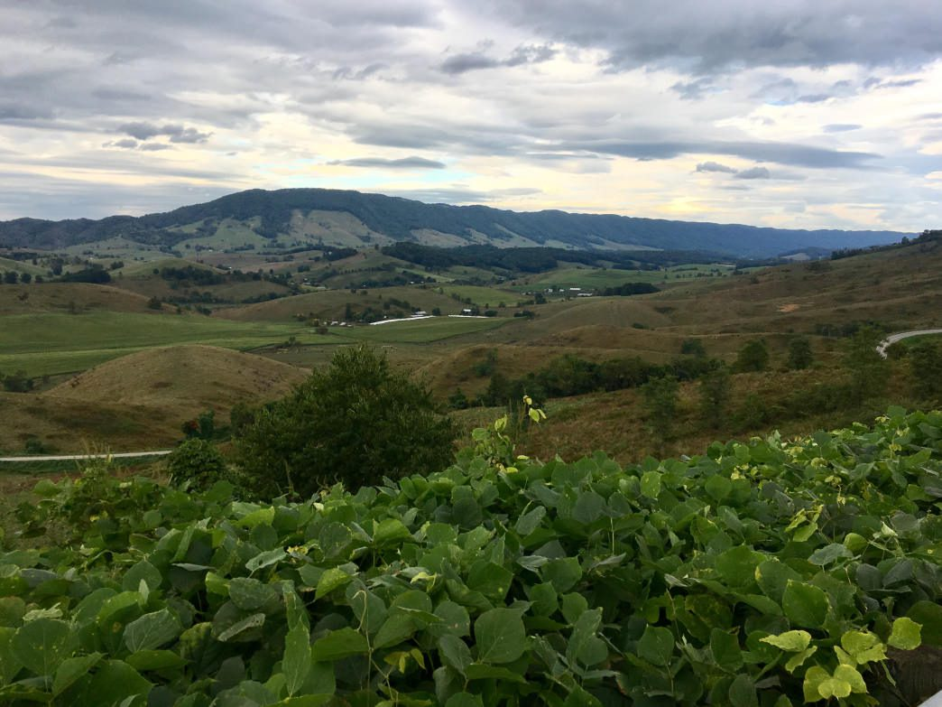 20170919-Virginia-Heart of Appalachia Bike Route