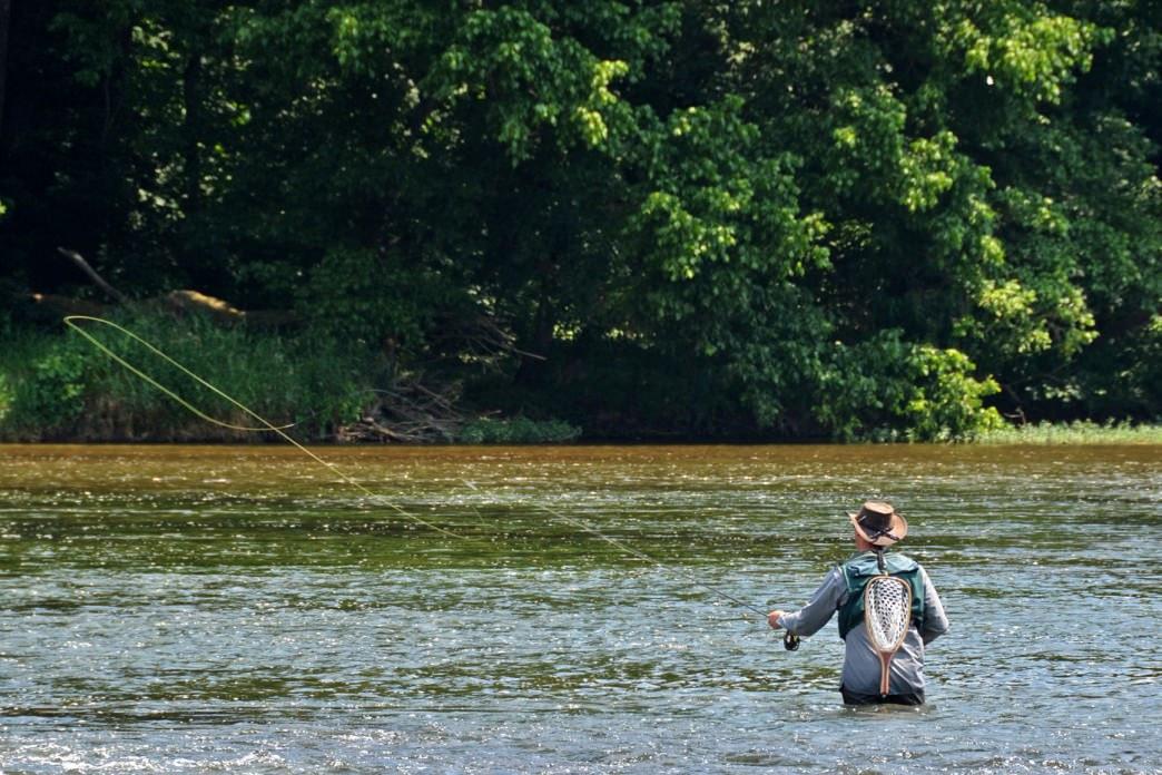 00-20170127 Virginia Fly Fishing
