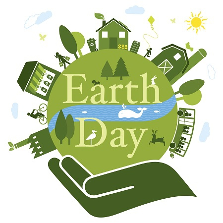 Fun Earth Day Facts  Verified Mom