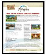 Meeting Planner Profile Sheet