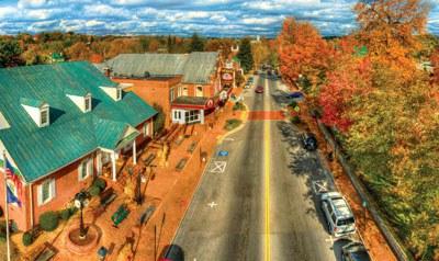 Southwest Virginia Regional Tour