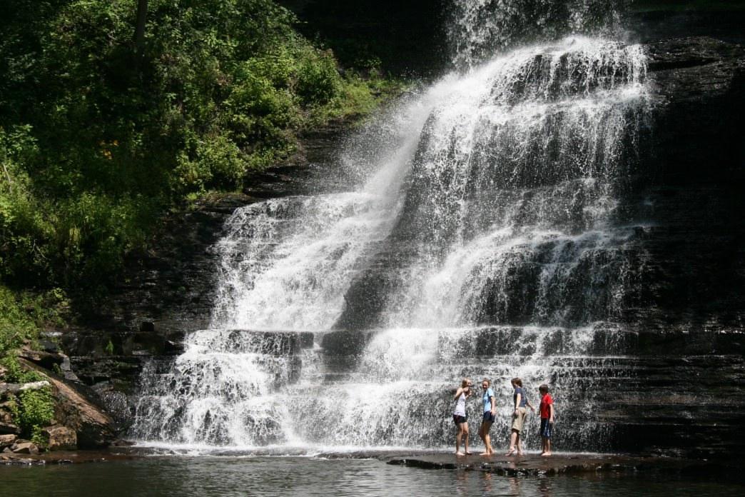 10 Best Hikes In Southwest Virginia Visit Abingdon Virginia