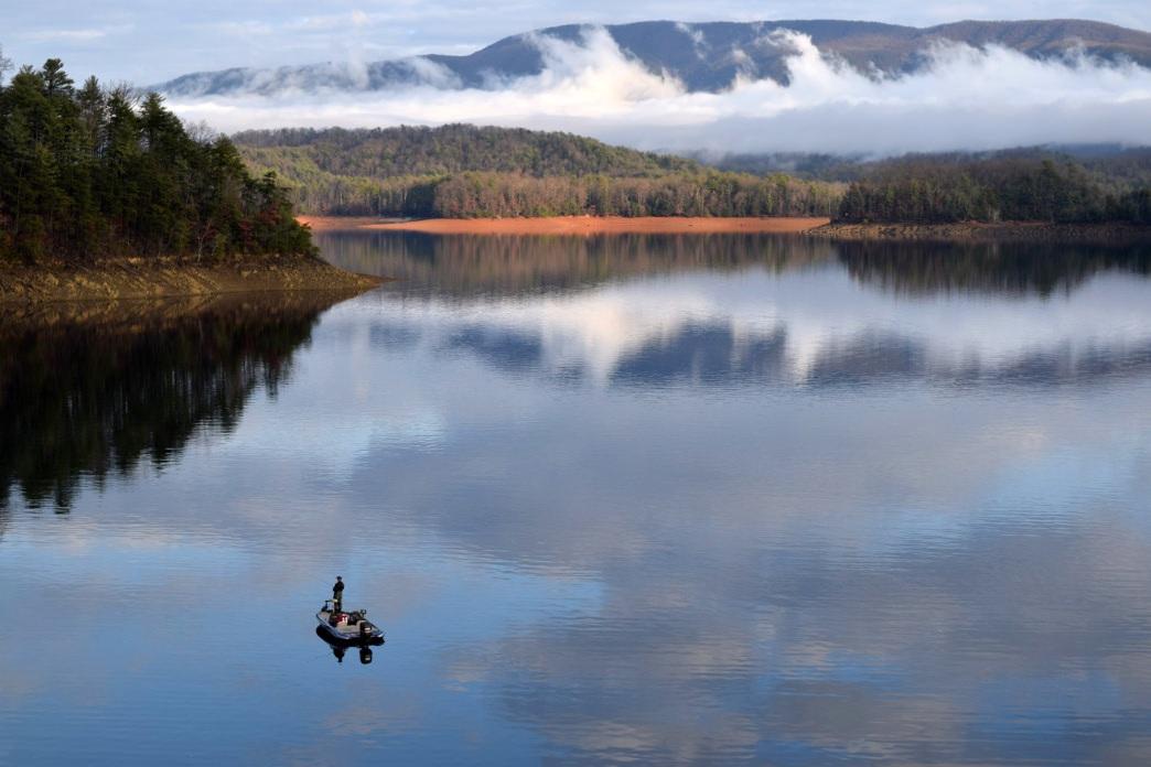 20180207-Virginia-Abingdon-South Holston Lake