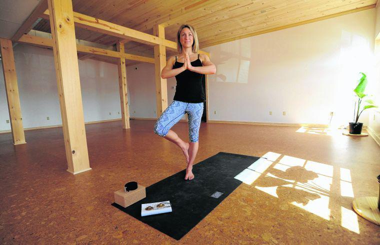 whitetop yoga