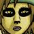 Tekka character icon