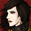 Linsey Pescion character icon