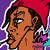 Fredric character icon