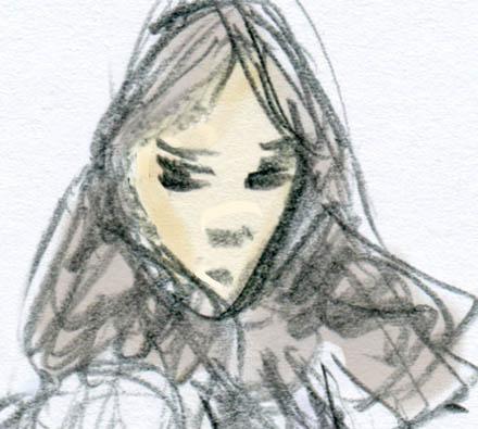 GaoShou character icon