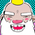 princess old man icon