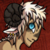 Blackavar character icon