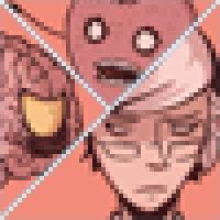 Icon for Herz, Hirn and Egon
