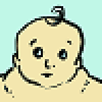 Icon for Baby Barbarian