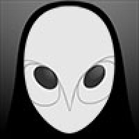 The Gray Owl character icon