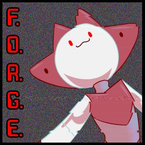 f.o.r.g.e. icon