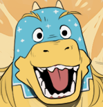 Icon for Gutsmasher