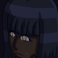 """Eva"" character icon"