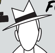 """Faceless"" Furio character icon"