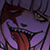 Madd character icon