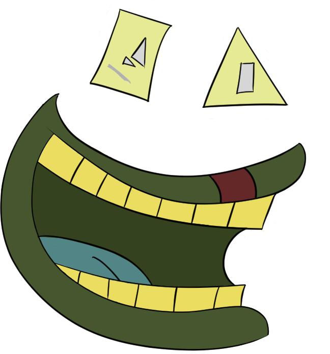 Icon for Gorgle