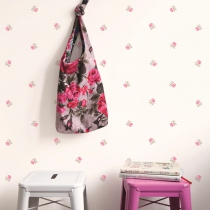 Floral wallpaper R1016
