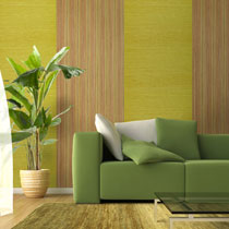 Grass Cloth Wallpapers
