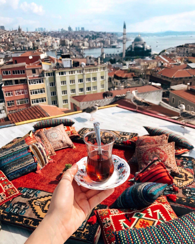 Byzantine Dreams
