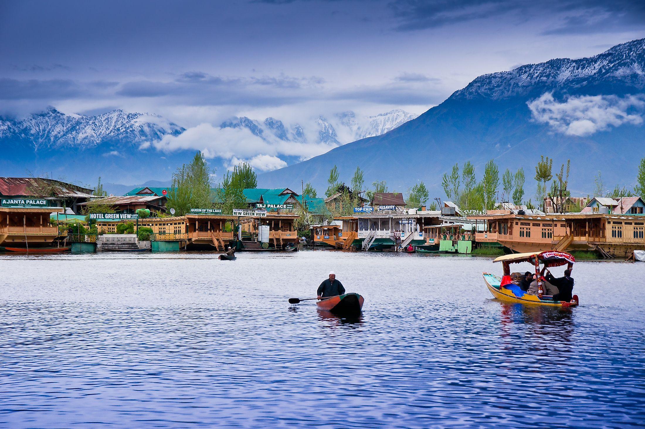 Women Only Group Trip - Kashmir