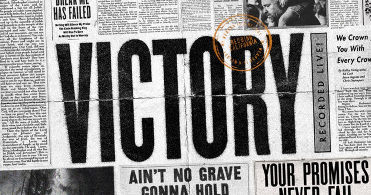 Afbeeldingsresultaat voor Bethel Music - Ain't No Grave