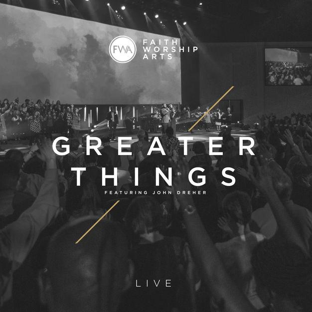 Greater Things by Faith Worship Arts - MultiTracks | Loop