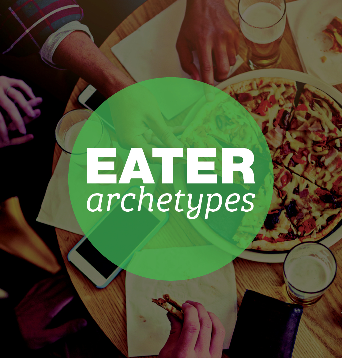 Eater Archetypes
