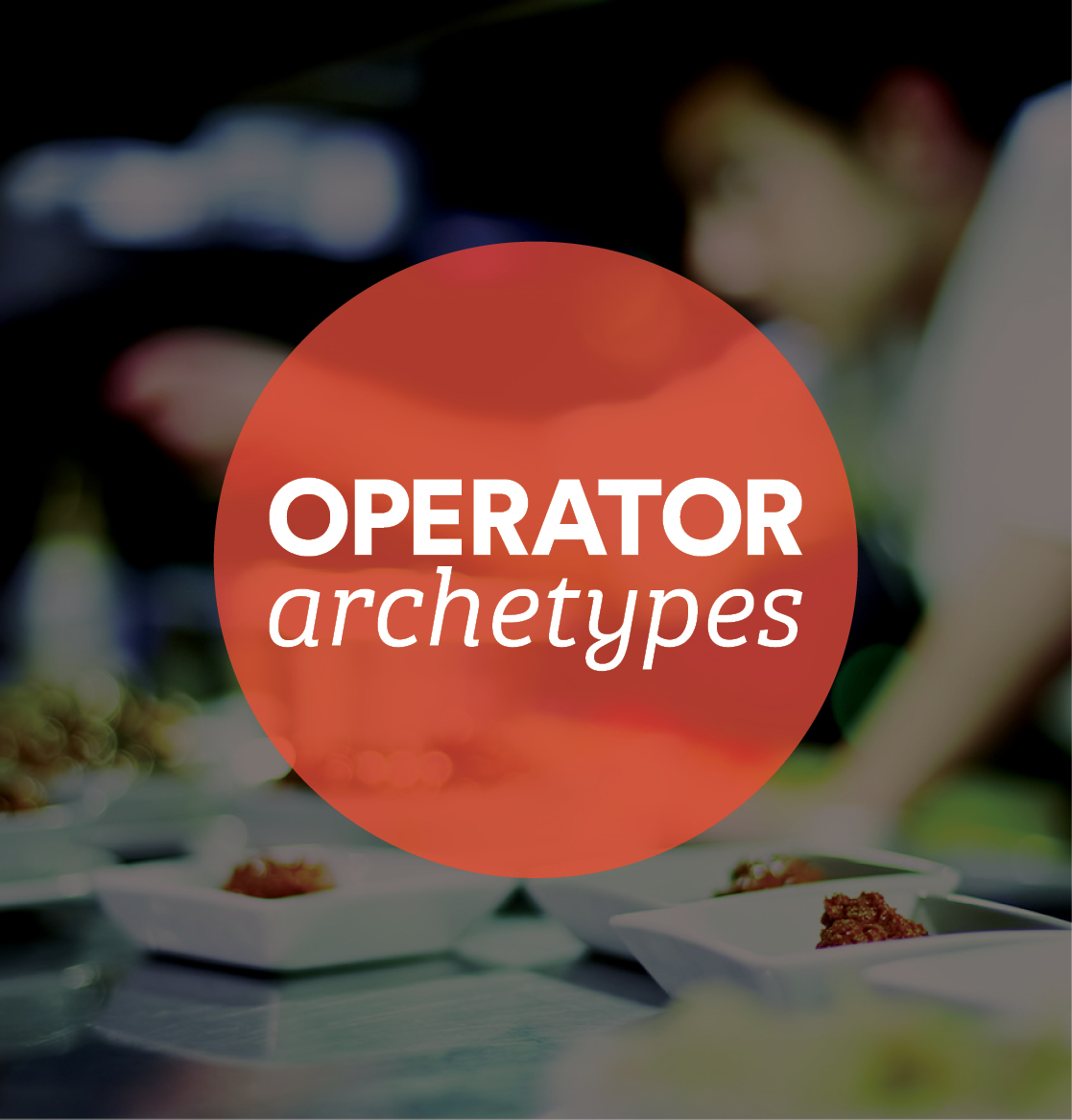 Operator Archetypes