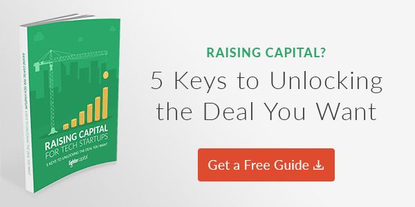 Raising Capital Whitepaper