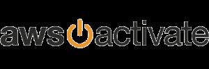 AWS Activate logo