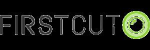 FirstCut logo
