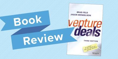 Book Review Venture Deals