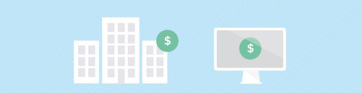 Bank Debt and Online Lenders