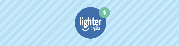 Revenue-Based Financing Lighter Capital