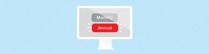 How to Encourage Annual Subscriptions
