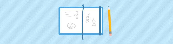 Analog tools help you focus
