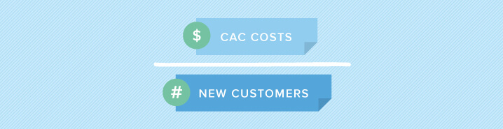 Calculate Customer Acquisition Cost (CAC) Formula