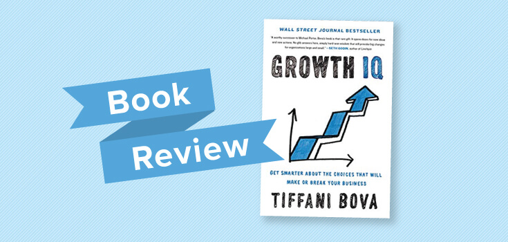 Growth IQ Book Review