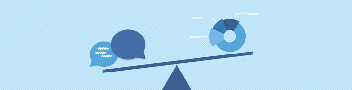 how VC investors use data