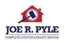 Joe R. Pyle logo