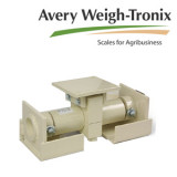 Weigh-Tronix Double End Bars