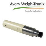 Weigh-Tronix Axle Bars