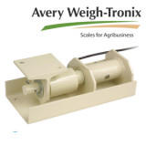 Weigh-Tronix Platform Bars
