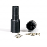 SureSeal 4-Terminal Receptacle (Female)Kit